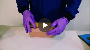 Huntsman Epocast 1614-A2 Video Clip