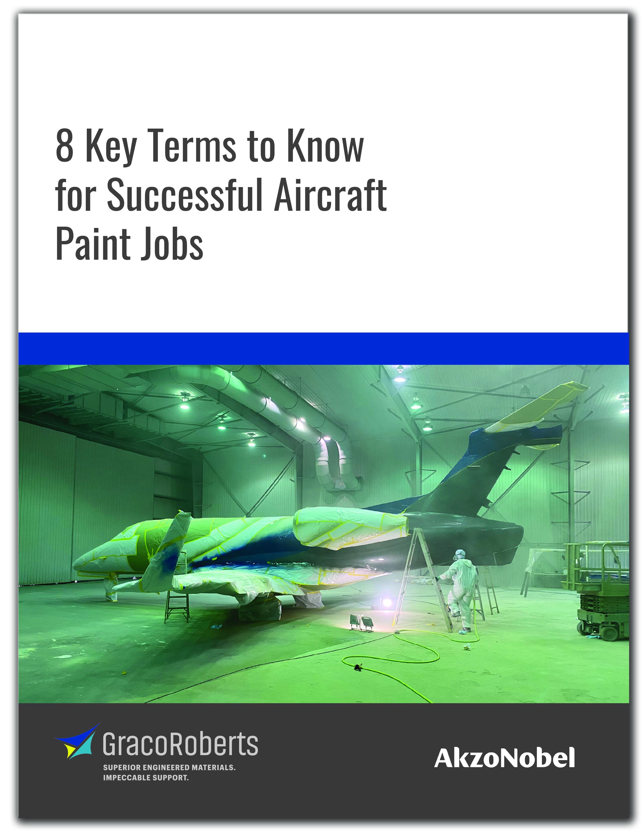 8 Key Terms White Paper