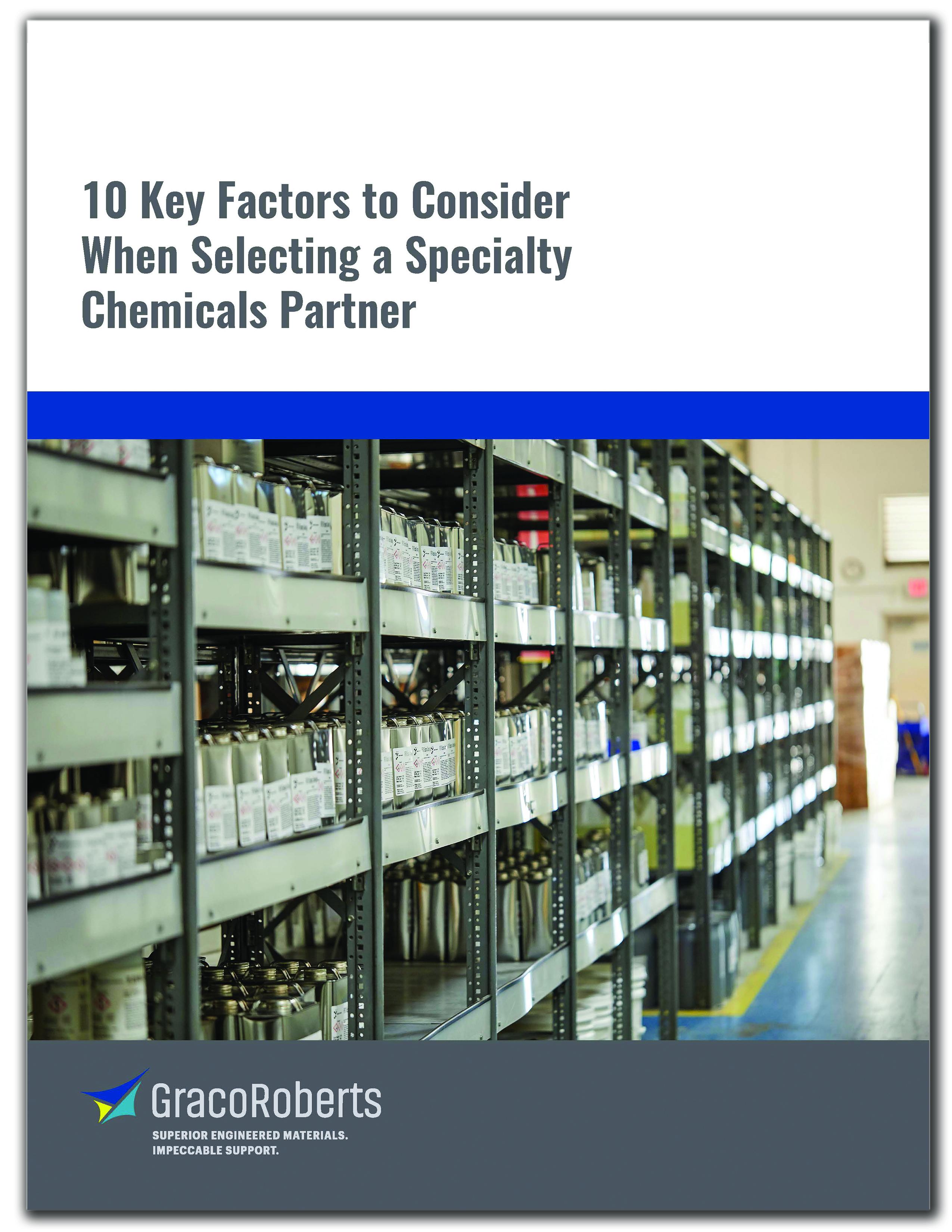 Whitepaper Cover - 10 Key Factors